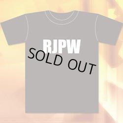 画像1: RJPWスタンダードTシャツ(ブラック)